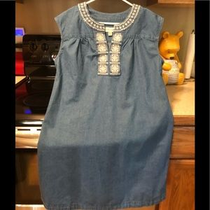 Women's New Sleeveless Dress Size M